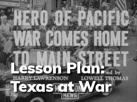 LP Texas at War