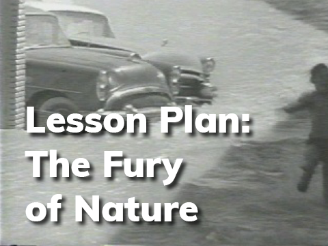 LP The Fury of Nature