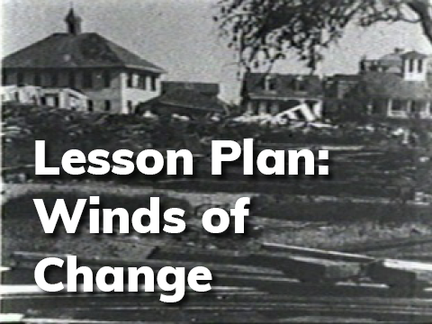 LP Winds of Change