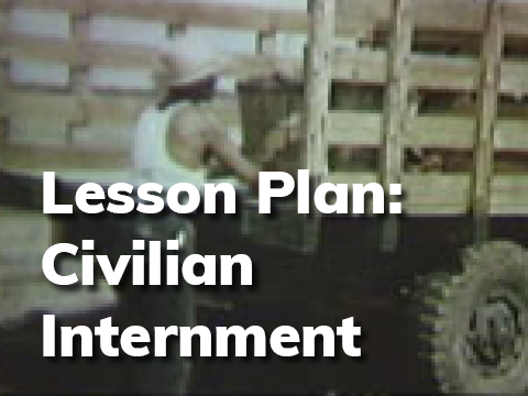 LP Civilian Internment