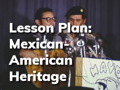 LP Mexican-American Heritage