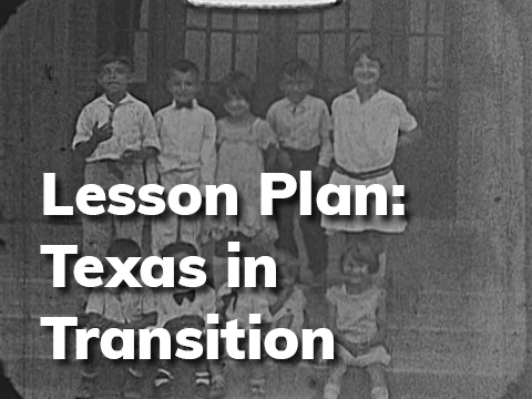 LP Texas in Transition