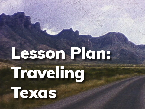 LP Traveling Texas