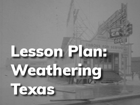 LP Weathering Texas
