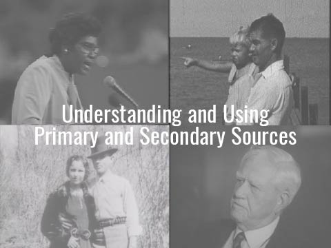 Understanding and Using Primary and Secondary Sources tn.jpg